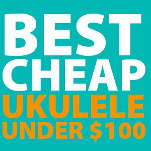 best cheap ukuleles under 100 2019 budget uke buyer 39 s guide. Black Bedroom Furniture Sets. Home Design Ideas
