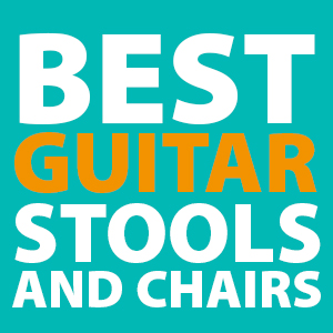 Excellent Best Guitar Stools Chairs 2019 Practice Seat Review Ocoug Best Dining Table And Chair Ideas Images Ocougorg
